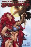 Cover for Brian Pulido's Belladonna (Avatar Press, 2004 series) #3