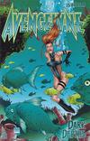 Cover for Avengelyne: Dark Depths (Avatar Press, 2001 series) #1 [Martin]