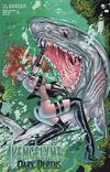 Cover for Avengelyne: Dark Depths (Avatar Press, 2001 series) #1 [Frenzy Edition]
