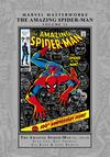 Cover for Marvel Masterworks: The Amazing Spider-Man (Marvel, 2003 series) #11 [Regular Edition]