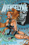 Cover Thumbnail for Avengelyne: Seraphicide (2001 series) #1/2 [Pax Romana]