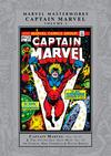 Cover Thumbnail for Marvel Masterworks: Captain Marvel (2005 series) #3 [Regular Edition]