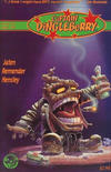 Cover for Captain Dingleberry (Underhanded Comics, 1998 series) #2