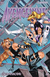 Cover Thumbnail for Avengelyne: Seraphicide (2001 series) #1/2 [Lyon]