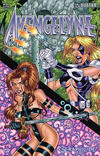 Cover Thumbnail for Avengelyne: Seraphicide (2001 series) #1/2 [Al Rio]