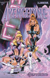 Cover Thumbnail for Avengelyne: Seraphicide (2001 series) #1 [Lyon]