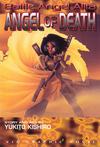 Cover for Battle Angel Alita: Angel of Death (Viz, 1996 series)