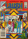 Cover for Laugh Comics Digest (Archie, 1974 series) #41