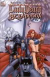 Cover for Brian Pulido's Medieval Lady Death Belladonna (Avatar Press, 2005 series) #1