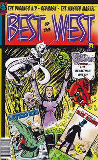 Cover Thumbnail for Best of the West (AC, 1998 series) #71