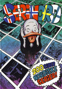 Cover Thumbnail for Serinord (Bladkompaniet, 1998 series)