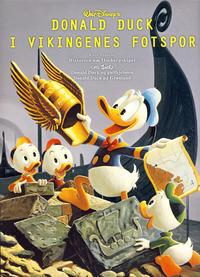 Cover Thumbnail for Donald Duck i vikingenes fotspor (Hjemmet / Egmont, 2010 series)
