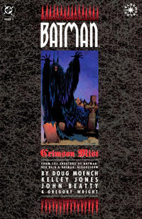 Cover Thumbnail for Batman: Crimson Mist (DC, 2001 series)