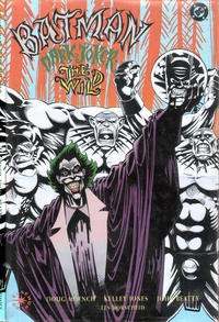 Cover Thumbnail for Batman: Dark Joker - The Wild (DC, 1993 series)