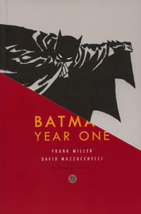 Cover Thumbnail for Batman: Year One Deluxe Edition (DC, 2005 series)