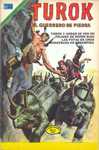 Cover Thumbnail for Turok (Editorial Novaro, 1969 series) #57