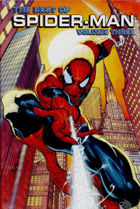 Cover Thumbnail for Best of Spider-Man (Marvel, 2003 series) #3