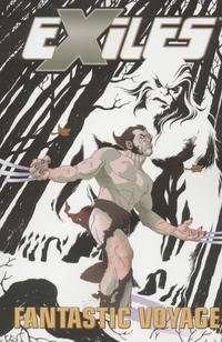 Cover Thumbnail for Exiles (Marvel, 2002 series) #6 - Fantastic Voyage