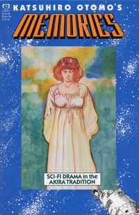 Cover Thumbnail for Memories (Marvel, 1992 series) #1