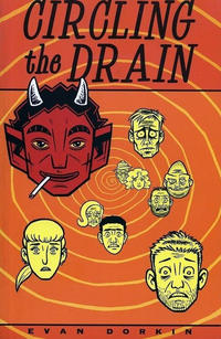 Cover Thumbnail for Circling the Drain (Slave Labor, 2003 series)