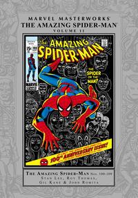 Cover Thumbnail for Marvel Masterworks: The Amazing Spider-Man (Marvel, 2003 series) #11 [Regular Edition]