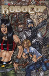 Cover Thumbnail for RoboCop: Wild Child (2005 series) #1 [Wrap]