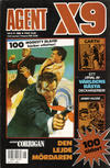 Cover for Agent X9 (Semic, 1971 series) #6/1988