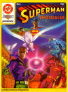 Cover for Superman Spectacular (Egmont Magazines, 1982 series) #1