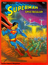Cover for Superman Spectacular (Egmont Magazines, 1982 series) #2