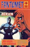 Cover for Fantomet (Semic, 1976 series) #1/1977