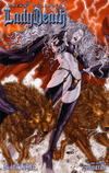 Cover Thumbnail for Brian Pulido's Lady Death: Blacklands (2006 series) #1 [Ryp]
