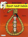 Cover for Lucky Luke (Hjemmet / Egmont, 1991 series) #71 - Repet rundt halsen