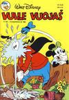 Cover for Vulle Vuojaš (Jår'galæd'dji, 1987 series) #17/1988
