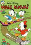 Cover for Vulle Vuojaš (Jår'galæd'dji, 1987 series) #18/1988