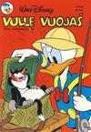 Cover for Vulle Vuojaš (Jår'galæd'dji, 1987 series) #20/1988