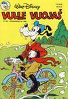 Cover for Vulle Vuojaš (Jår'galæd'dji, 1987 series) #21/1988