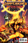 Cover Thumbnail for Green Lantern: Larfleeze Christmas Special (2011 series) #1 [Cover A]