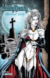 Cover Thumbnail for Brian Pulido's Lady Death: Swimsuit (2005 series) #2005