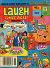 Cover for Laugh Comics Digest (Archie, 1974 series) #25