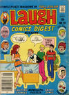 Cover for Laugh Comics Digest (Archie, 1974 series) #28
