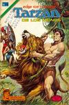 Cover for Tarzán (Editorial Novaro, 1951 series) #390