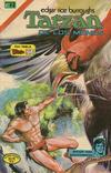 Cover for Tarzán (Editorial Novaro, 1951 series) #433