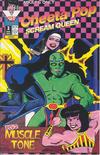 Cover for Cheeta Pop Scream Queen (Antarctic Press, 1994 series) #3