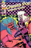 Cover for Cheeta Pop Scream Queen (Antarctic Press, 1994 series) #4