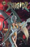 Cover for StarGods (Antarctic Press, 1998 series) #1