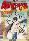 Cover for Animerica Extra (Viz, 1998 series) #v2#3