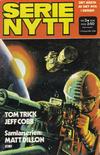 Cover for Serie-nytt [delas?] (Semic, 1970 series) #3/1978