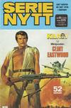 Cover for Serie-nytt [delas?] (Semic, 1970 series) #8/1979