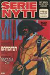 Cover for Serie-nytt [delas?] (Semic, 1970 series) #13/1978
