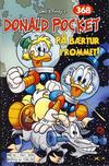 Cover for Donald Pocket (Hjemmet / Egmont, 1968 series) #368